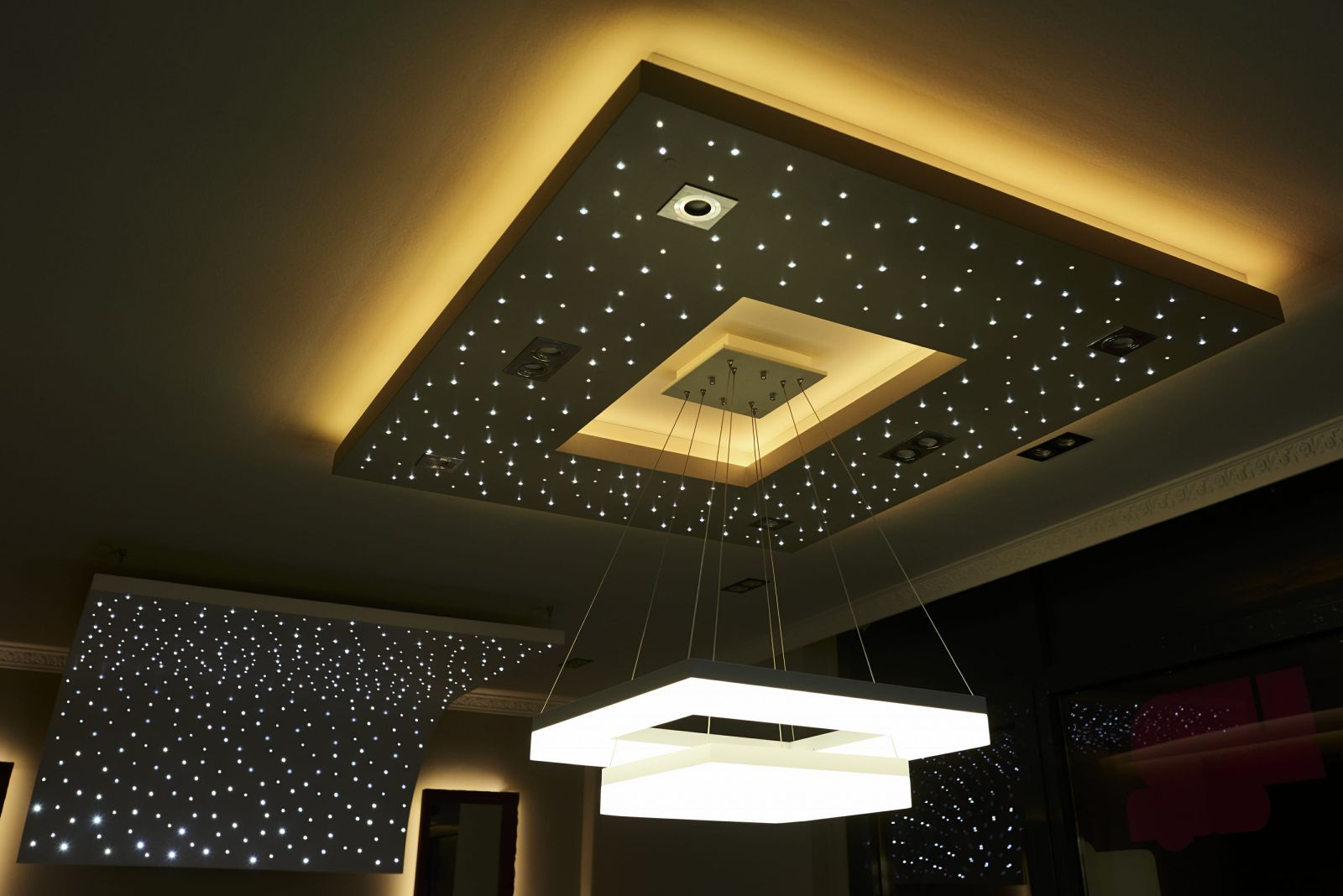 bcbfd9bac8ef Fontosnak tartod, hogy LED világításod amellett, hogy energiatakarékos még  esztétikus is legyen?