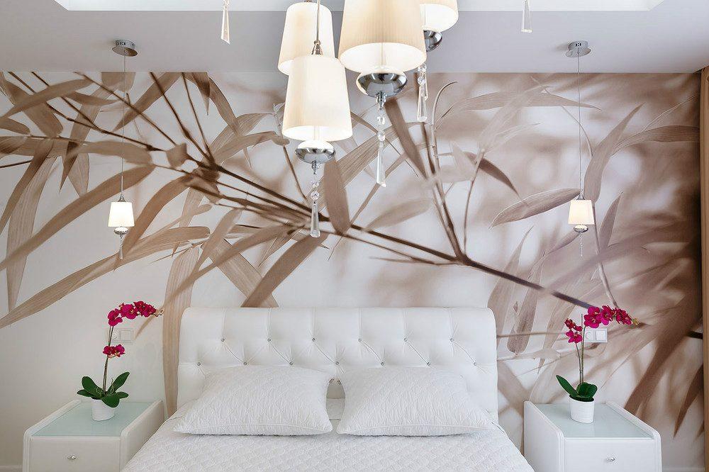 Hálószoba ötletek - dekoráció, színek, hangulat 3 különböző stílusú hálóban  LED Master