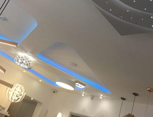 LED szalag Szegeden? Egyedi világítástechnikai megoldások a Ledmasternél!