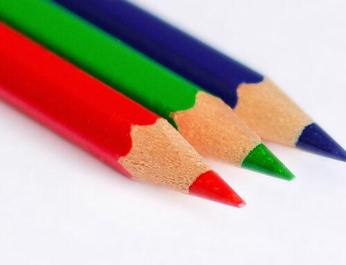 RGB LED szalag távirányítóval- fedezd fel a színek erejét!
