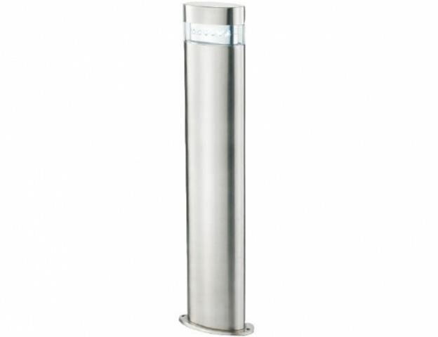 MasterLED Manila ezüst 65 cm magas E27 foglalatú állólámpa