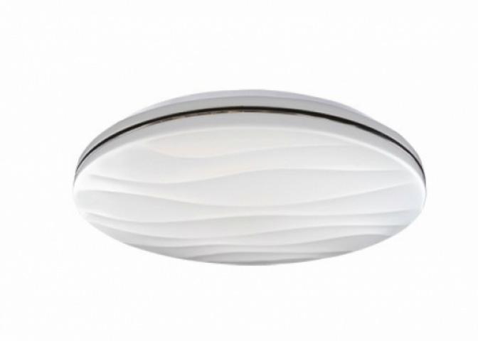 Strühm KLARA kör alakú lámpa 19W-os ø330 mm