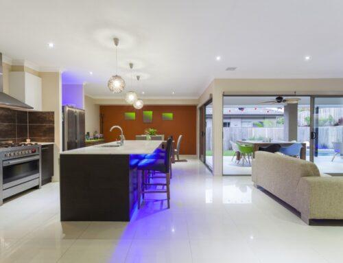 Tedd stílusossá otthonod világítását LED-es fényforrásokkal!