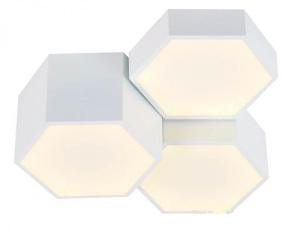 LED Light HONEY/3