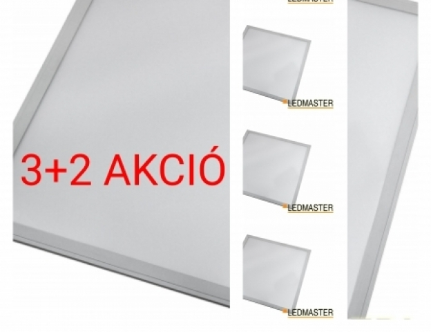 30*30-as LED-es panel NW